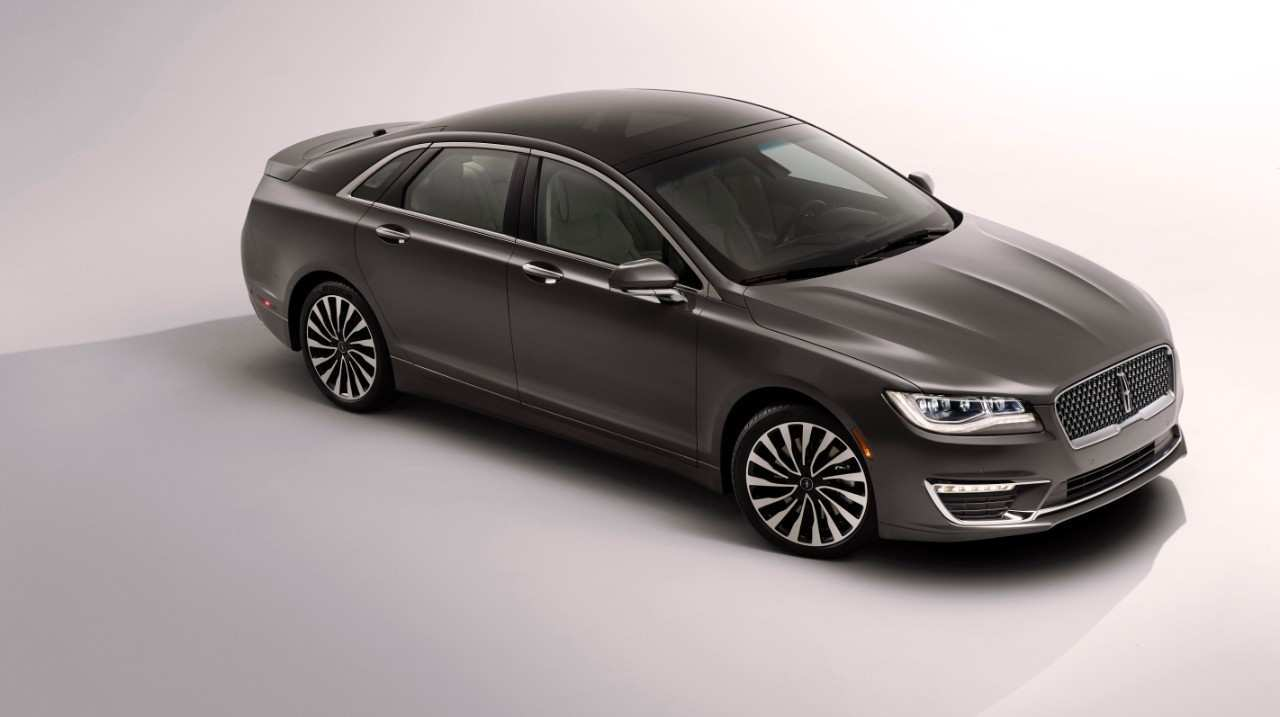 28 The Best 2020 Spy Shots Lincoln Mkz Sedan New Concept