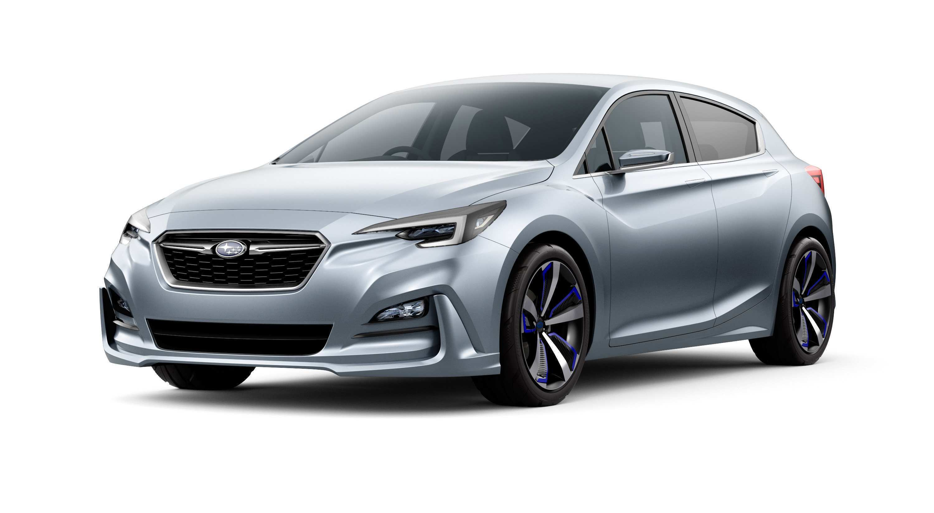 28 The Best 2020 Subaru Impreza Performance And New Engine