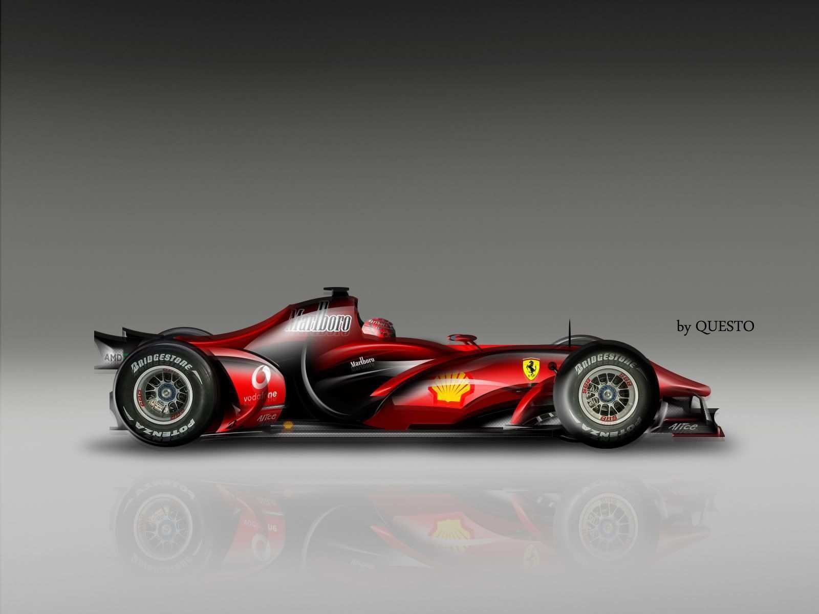 28 The Best Ferrari 2020 F1 Model