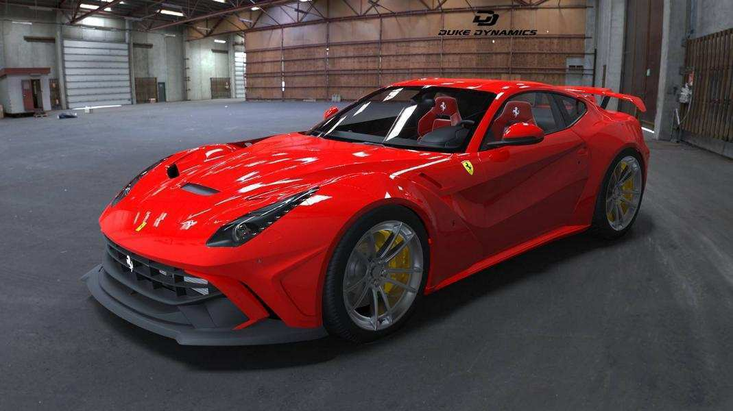 28 The Best Ferrari F12 2020 Review