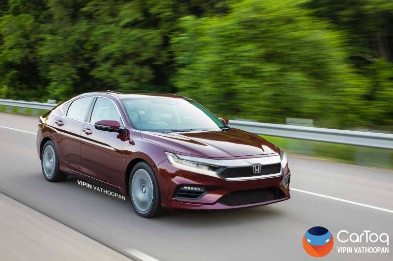 28 The Best Honda New City 2020 Rumors
