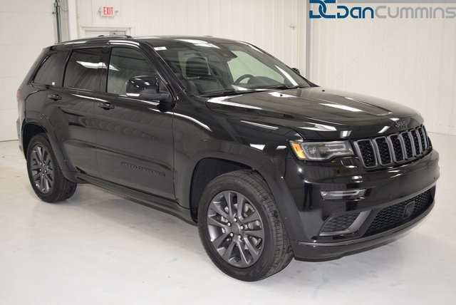 28 The Best Jeep Grand Cherokee Exterior