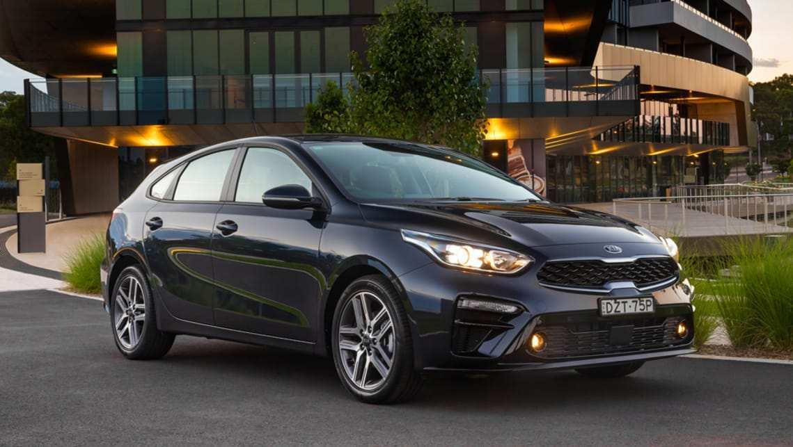 28 The Best Kia Cerato Hatch 2019 Speed Test