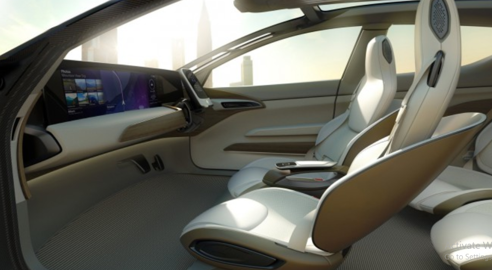 28 The Best Nissan Leaf 2020 Interior New Model And Performance