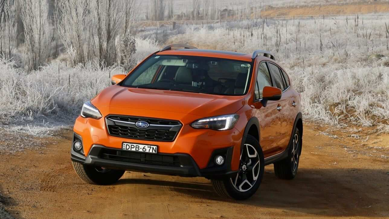 28 The Best Subaru Xv 2020 Australia Price