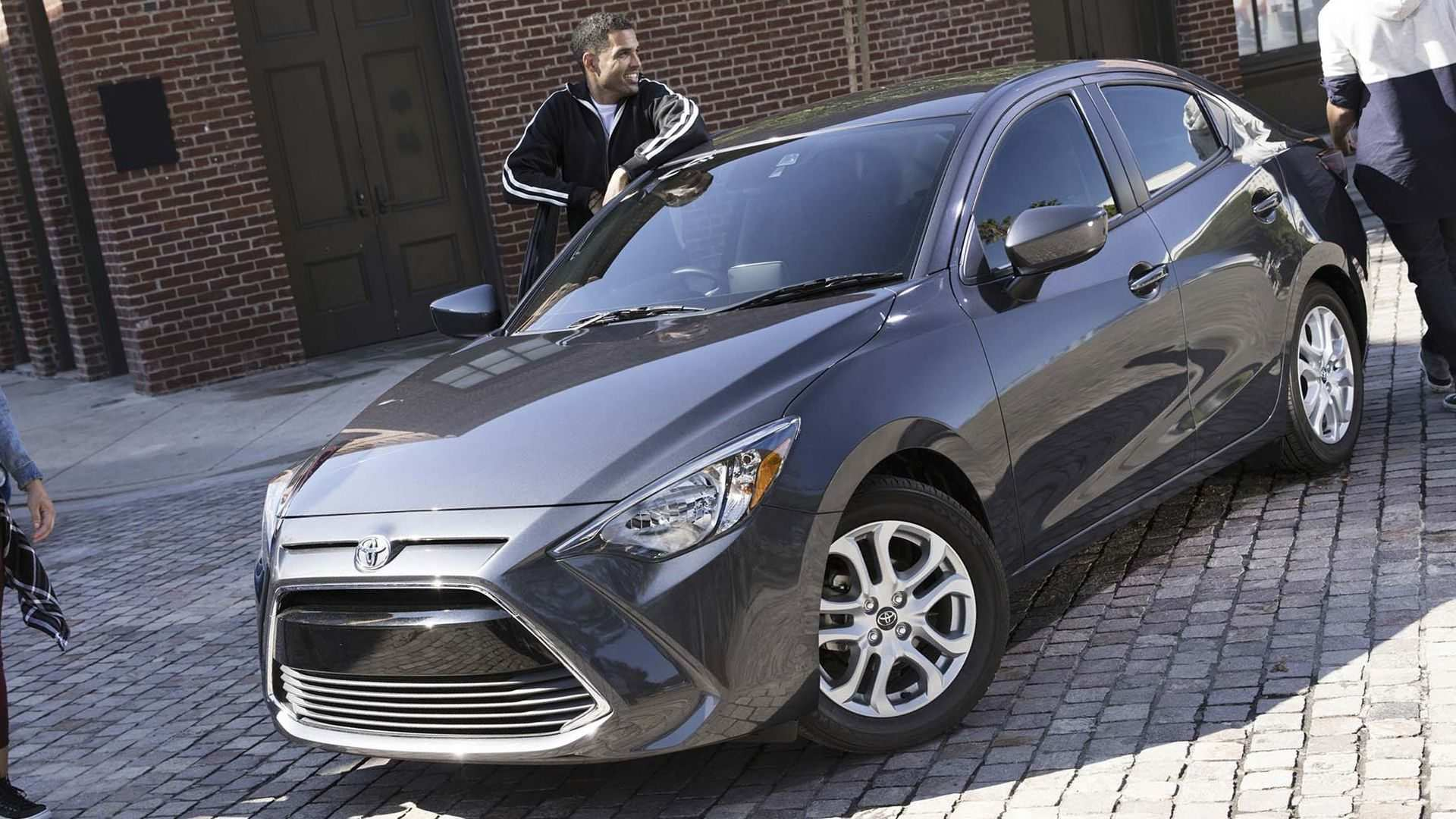 28 The Best Toyota Ia 2019 Release Date