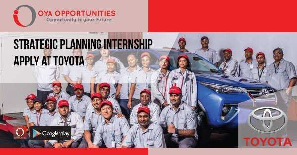 28 The Best Toyota Internship 2019 Price Design And Review