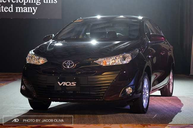 28 The Best Toyota Vios 2019 Price Philippines Speed Test