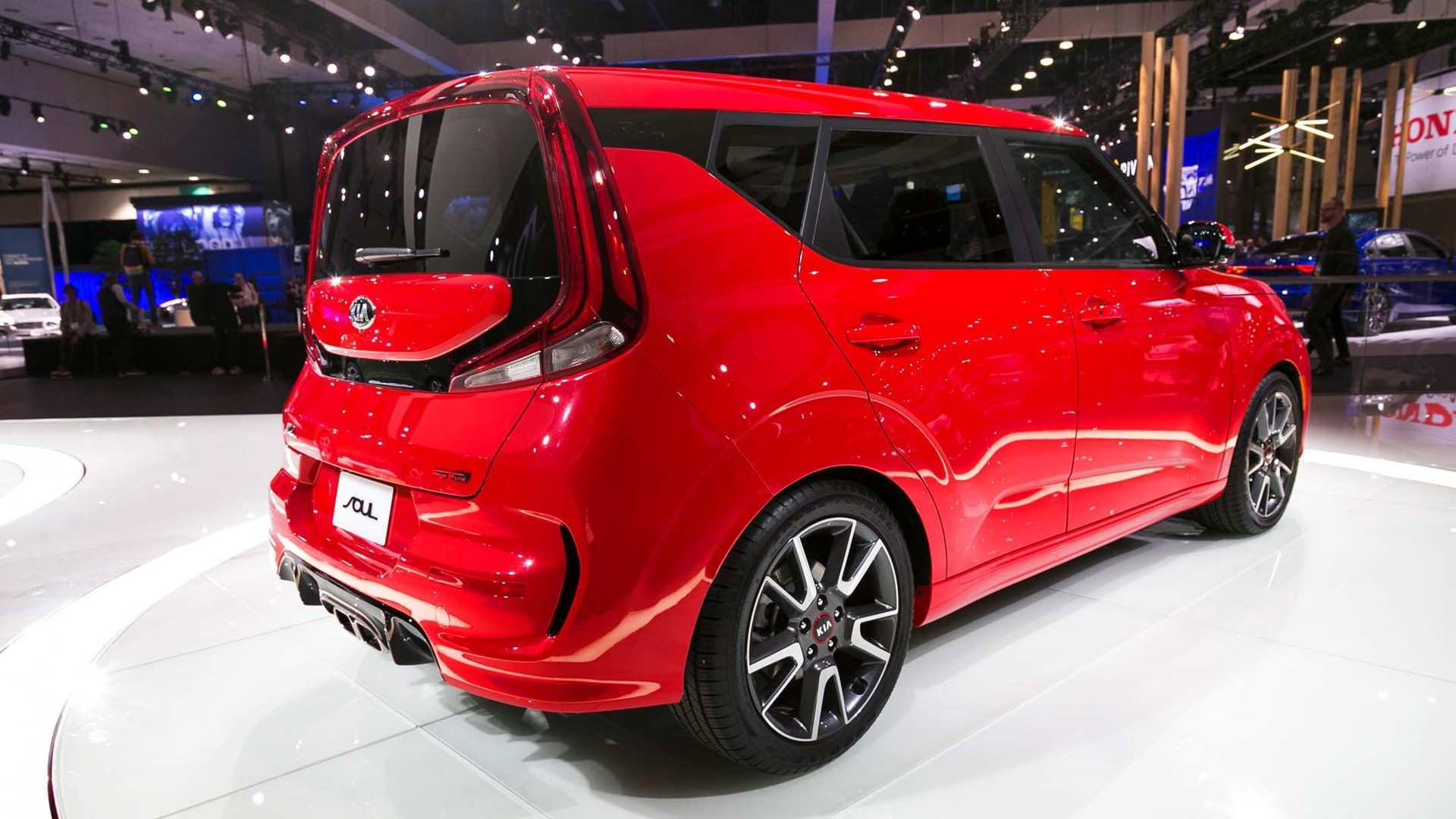28 The Kia Canada 2020 Soul Prices