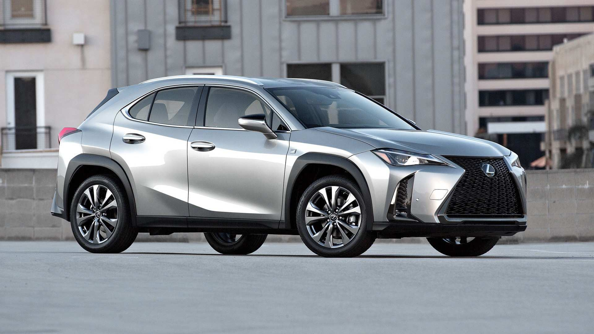 28 The Lexus Canada 2020 Picture