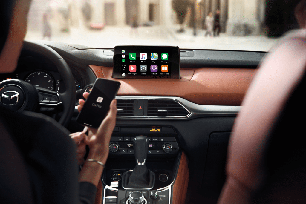 28 The Mazda 2019 Apple Carplay Research New