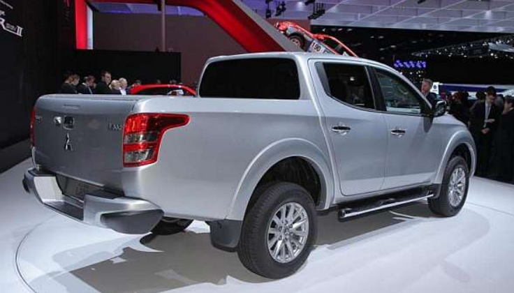 28 The Mitsubishi L200 Sportero 2020 Redesign And Concept