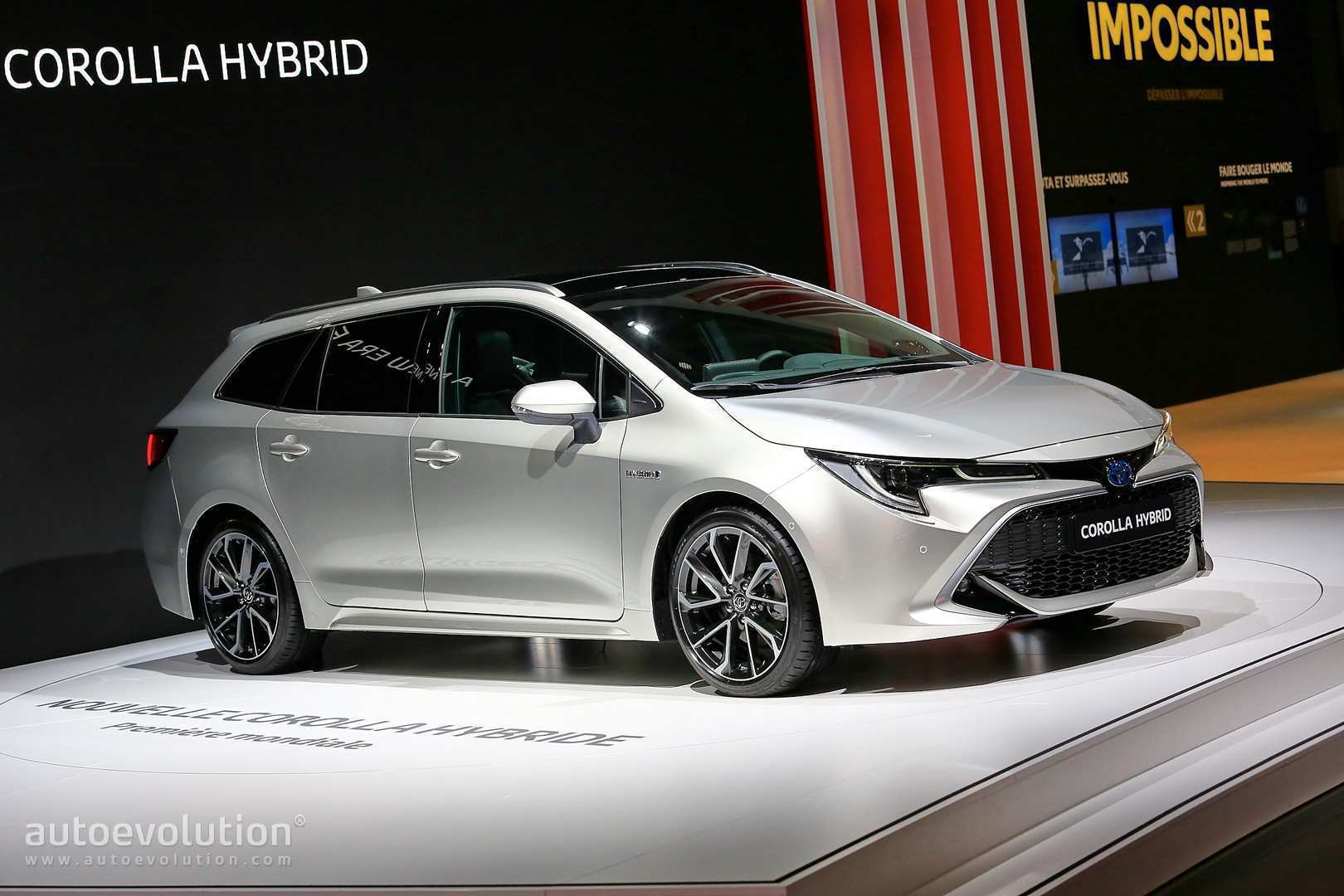 28 The Toyota Corolla 2019 Uk Price Design And Review
