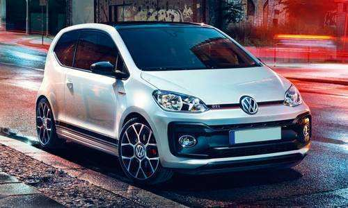 28 The Vw Up 2019 History