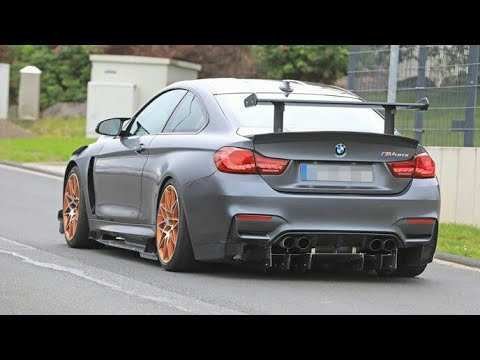 29 A 2019 BMW M4 Gts Overview