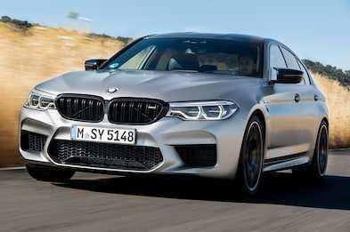 29 A 2019 BMW M5 Release Date And Concept