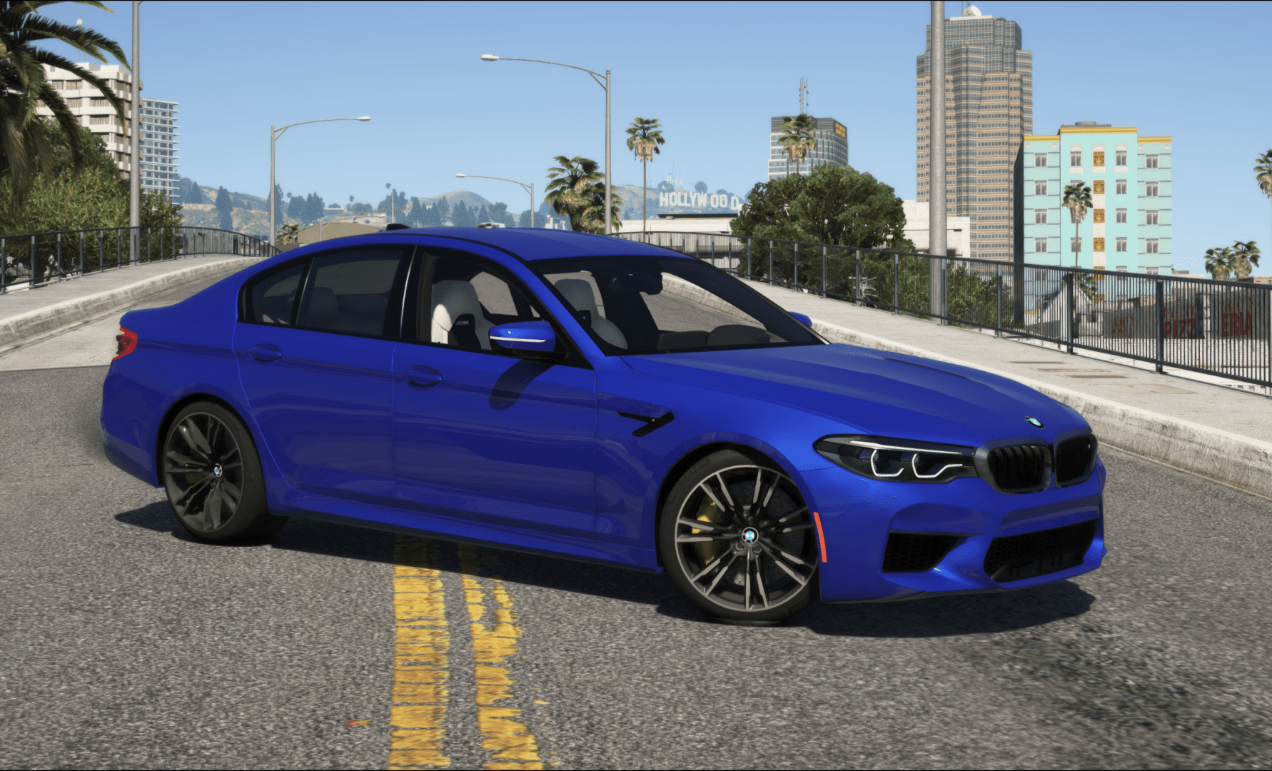 29 A 2019 BMW M5 Xdrive Awd Redesign And Concept