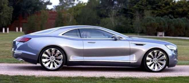 29 A 2019 Buick Riviera Release