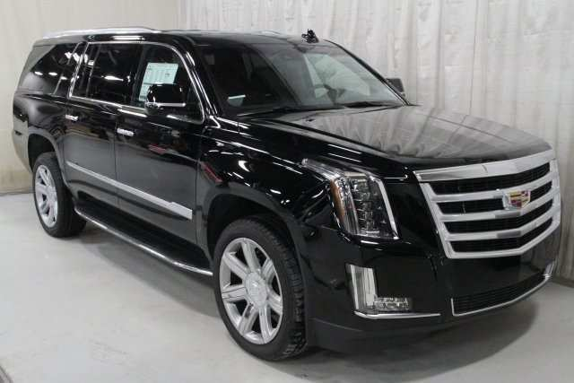 29 A 2019 Cadillac Escalade Vsport Performance
