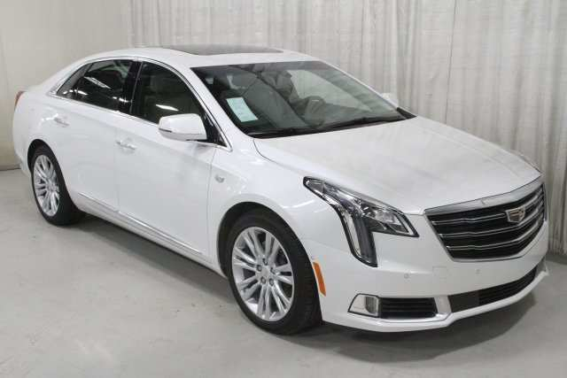 29 A 2019 Cadillac XTS Release Date And Concept