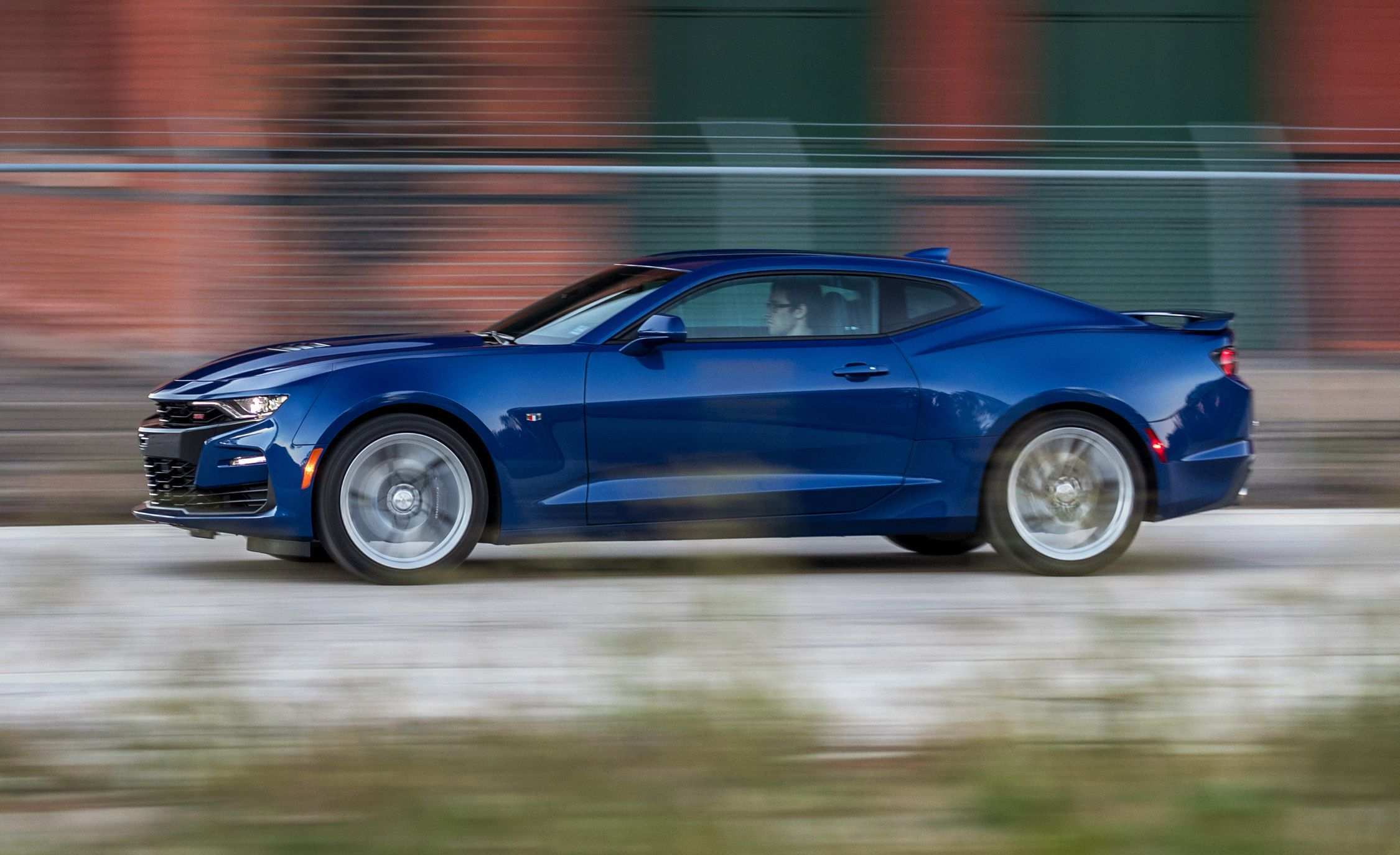 29 A 2019 Camaro Ss Performance And New Engine