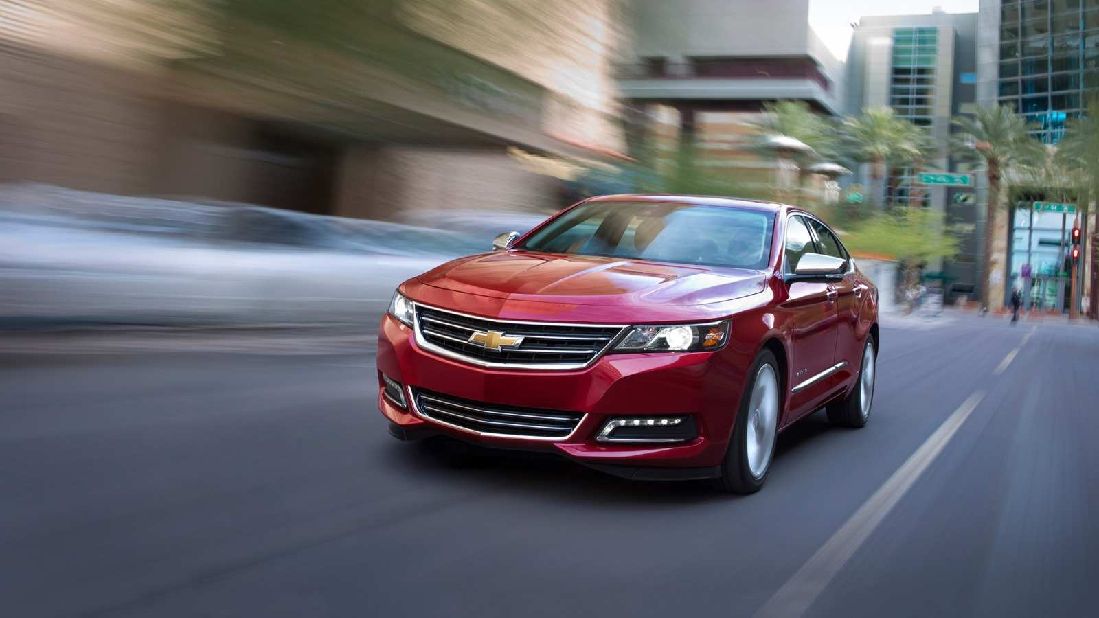 29 A 2019 Chevy Impala Ss Ltz Specs And Review