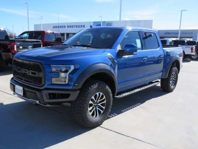29 A 2019 Ford F150 Raptor Mpg Model