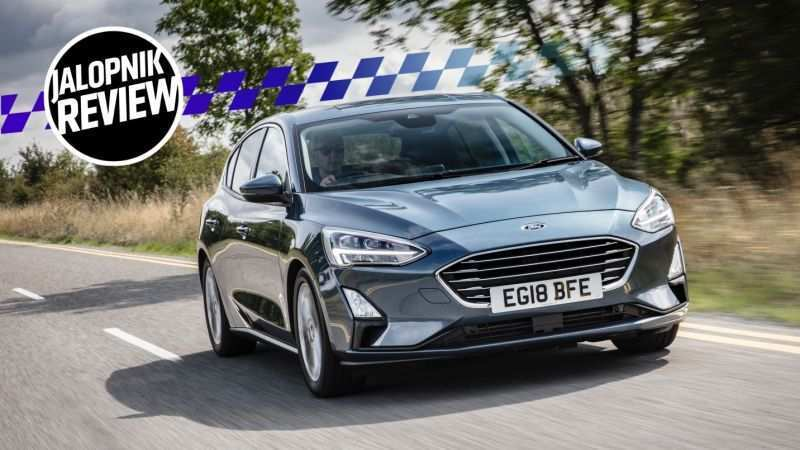 29 A 2019 Ford Focus Review And Release Date