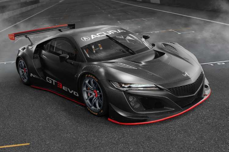 29 A 2019 Honda Nsx Specs And Review