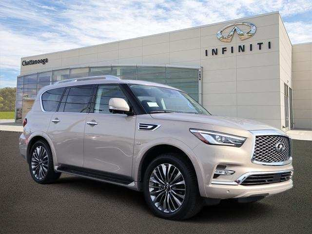 29 A 2019 Infiniti Qx80 Suv Reviews