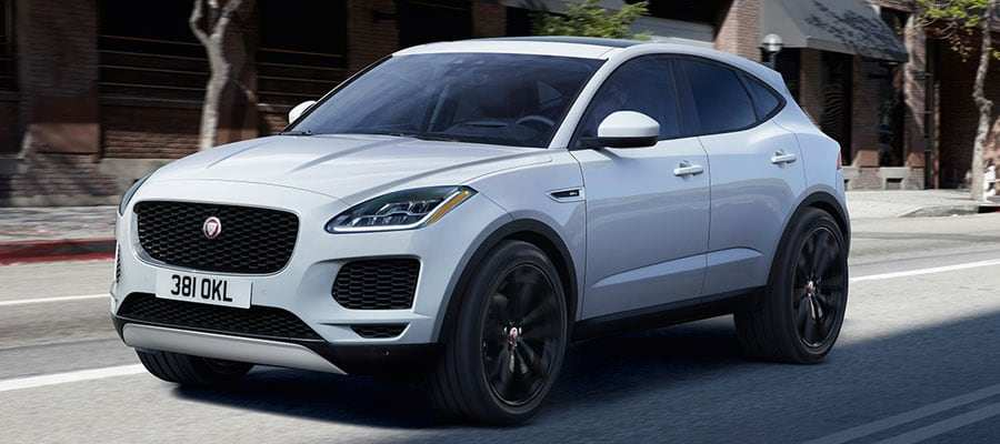 29 A 2019 Jaguar I Pace Review Picture