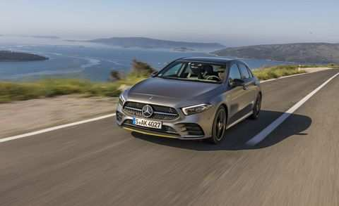 29 A 2019 Mercedes Hatchback Prices