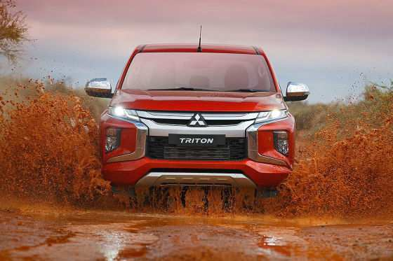 29 A 2019 Mitsubishi L200 Release Date And Concept