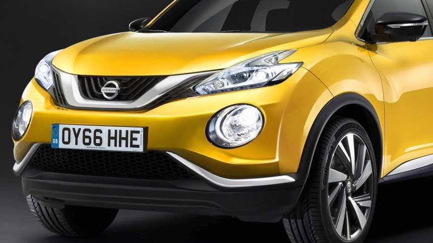 29 A 2019 Nissan Juke Redesign And Concept