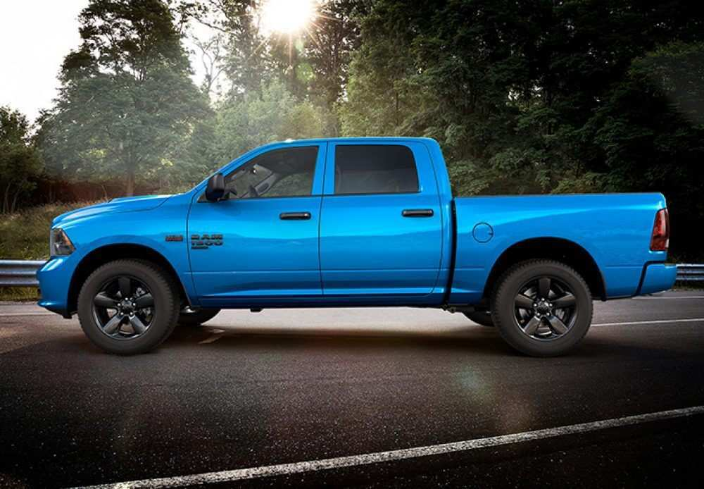 29 A 2019 Ram 1500 Hellcat Diesel Review And Release Date
