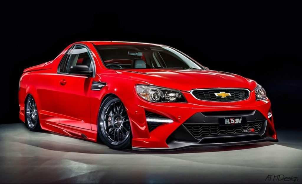 29 A 2020 Holden Commodore Gts New Model And Performance