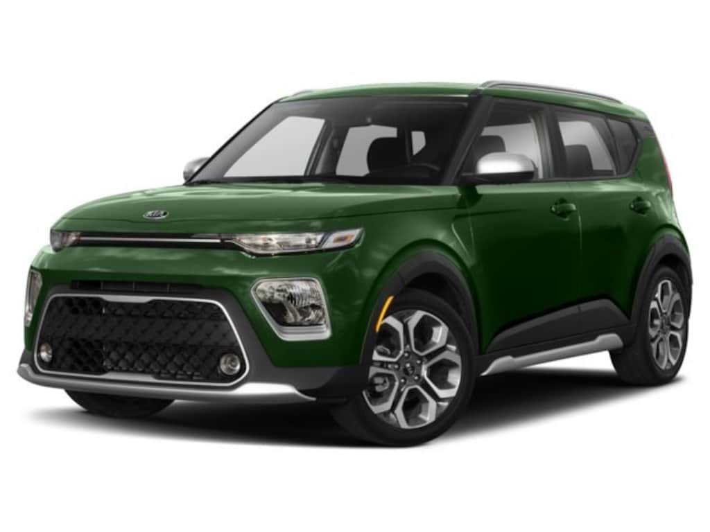 29 A 2020 Kia Soul Undercover Green Price And Release Date
