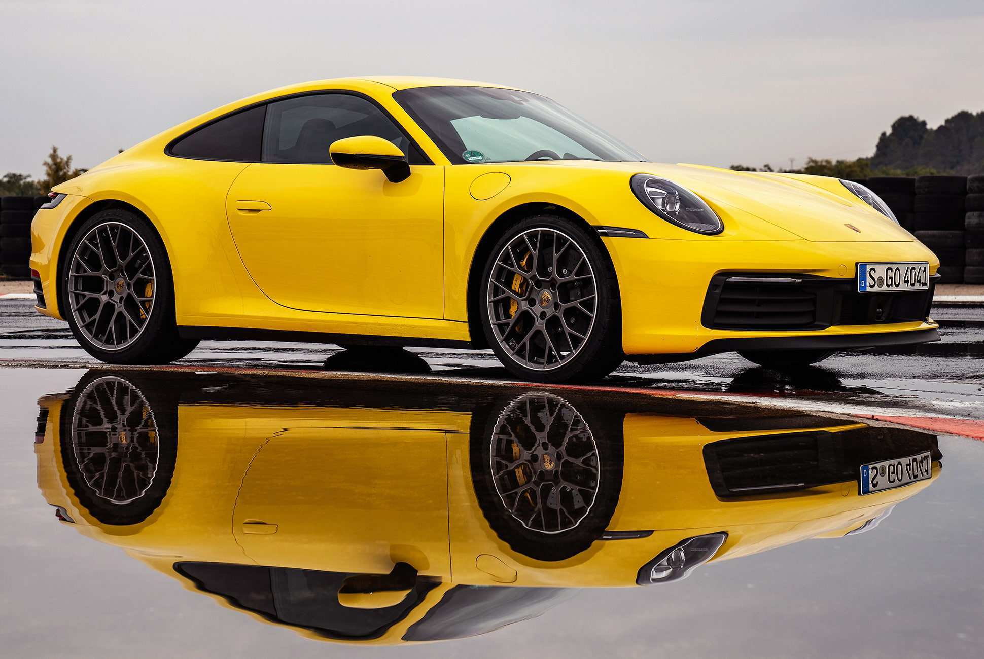29 A 2020 Porsche 911 Review And Release Date