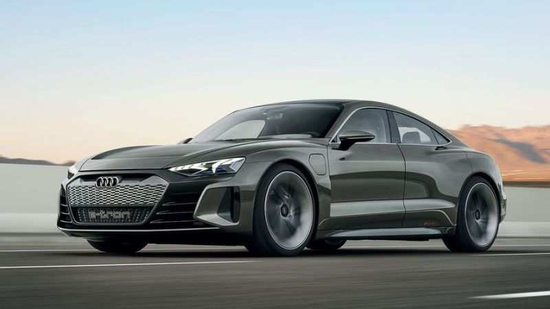 29 A Audi Electric Vehicles 2020 Release Date And Concept