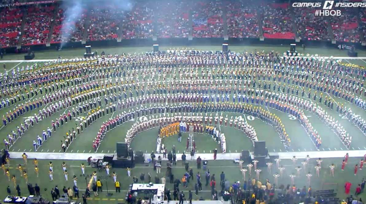 29 A Honda Battle Of The Bands 2020 Review