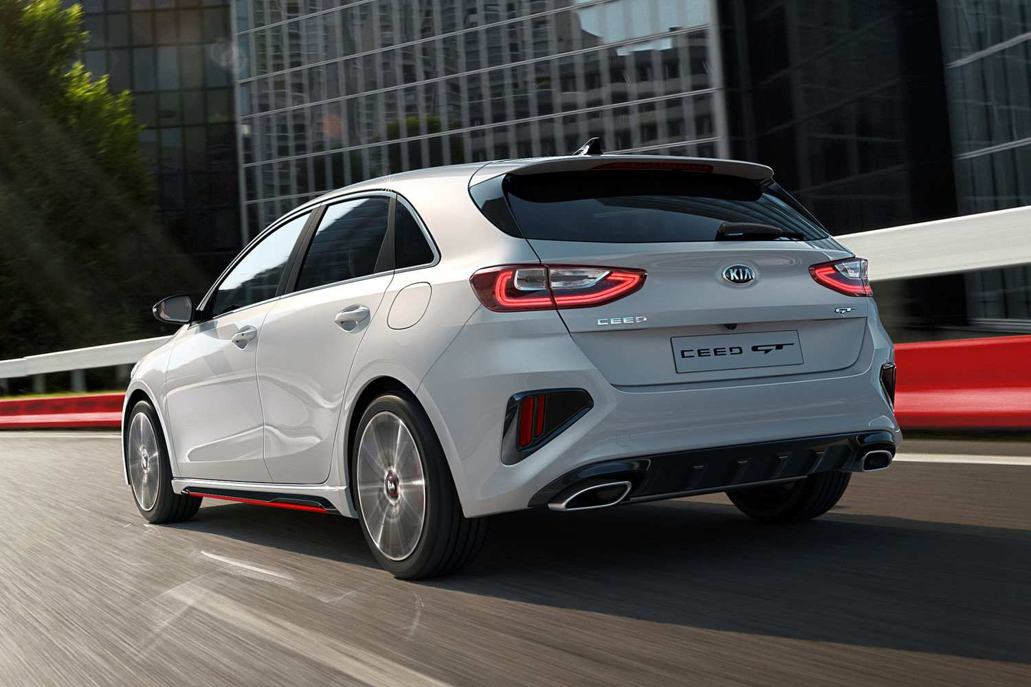 29 A Kia Gt 2019 Price Design And Review