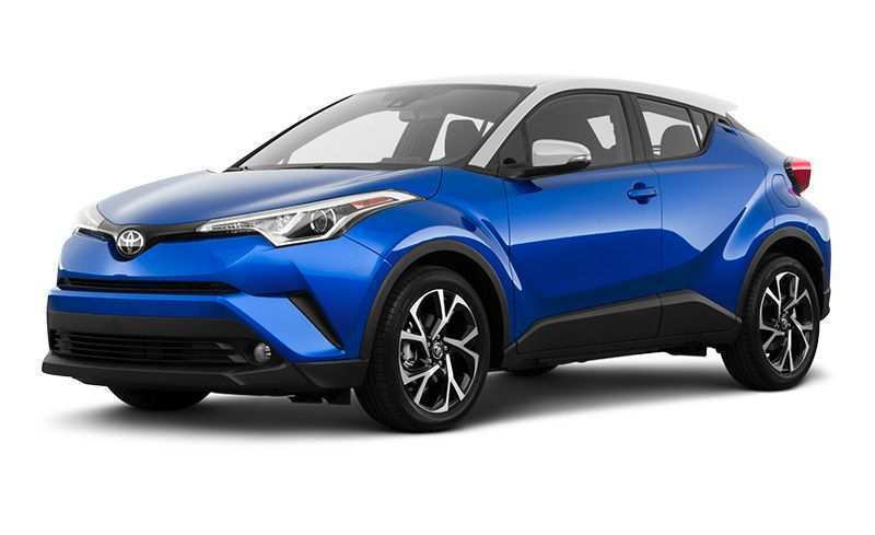 29 A New Toyota 2019 Models Review
