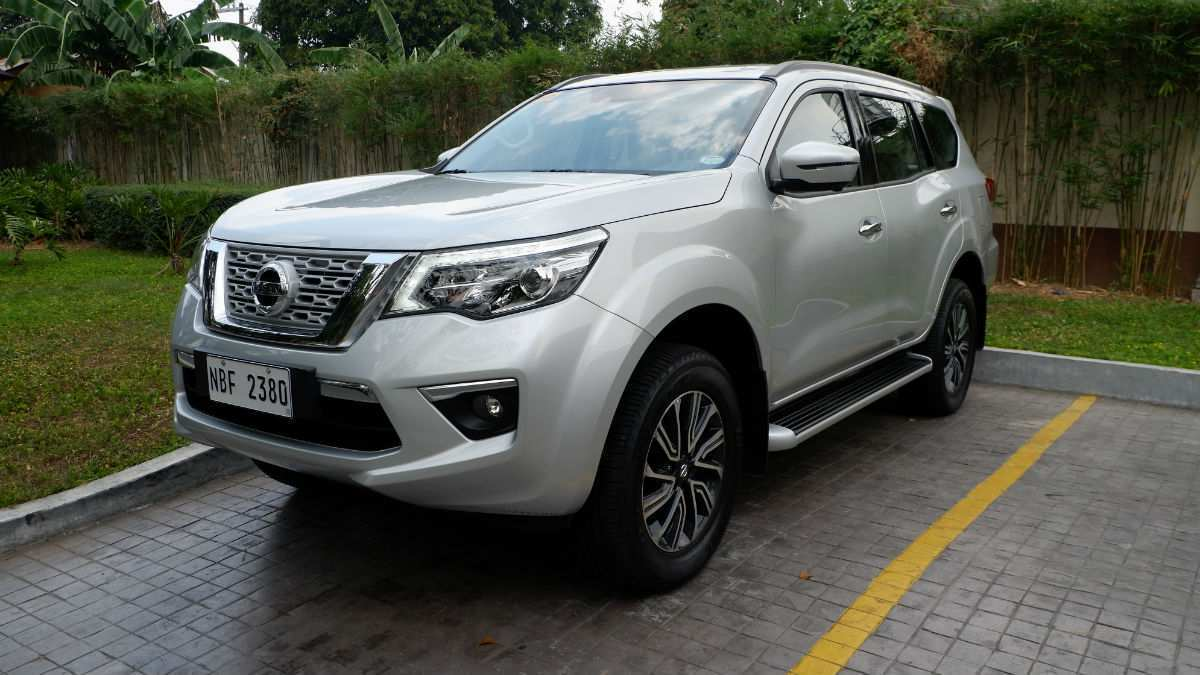 29 A Nissan Terra 2019 Philippines Review And Release Date