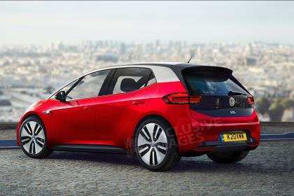 29 A Volkswagen Ev 2019 Performance And New Engine