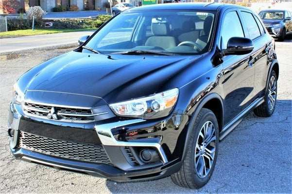 29 All New 2019 All Mitsubishi Outlander Sport New Model And Performance