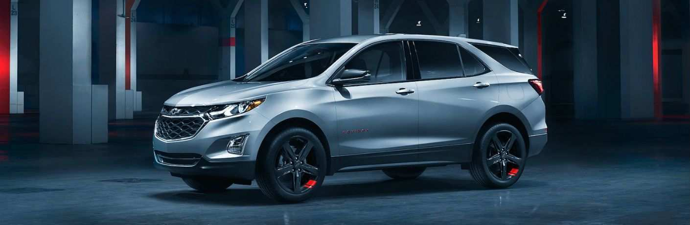 29 All New 2019 Chevrolet Equinox Price And Review