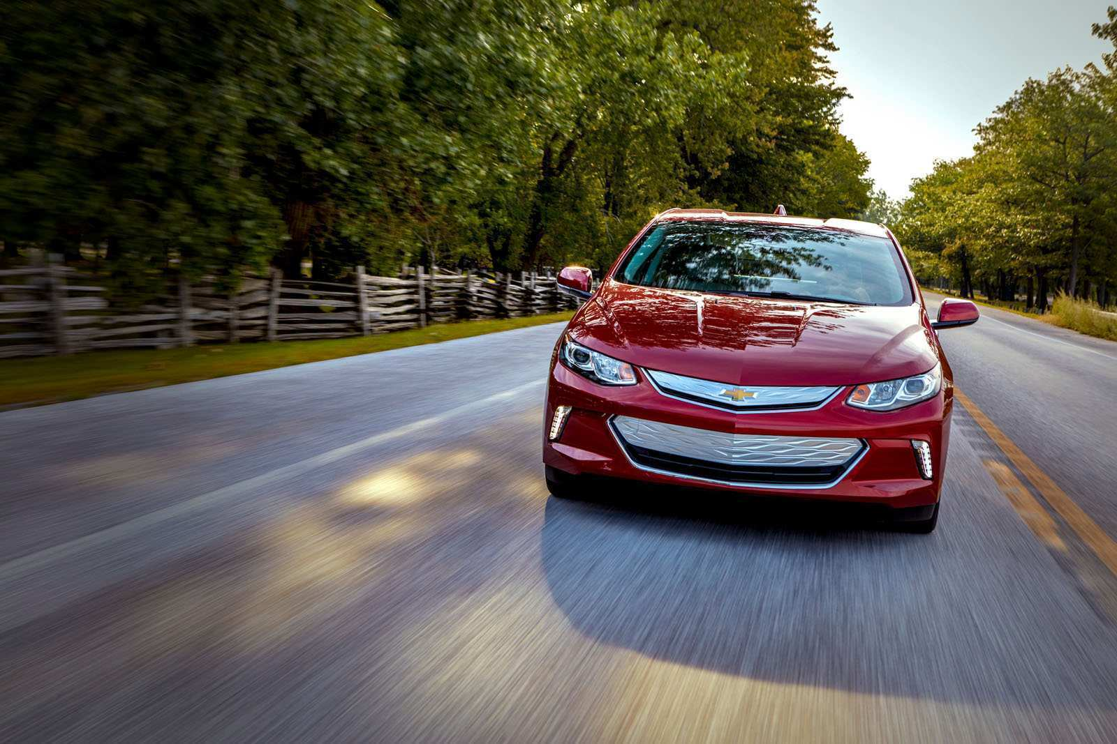 29 All New 2019 Chevrolet Volt Specs