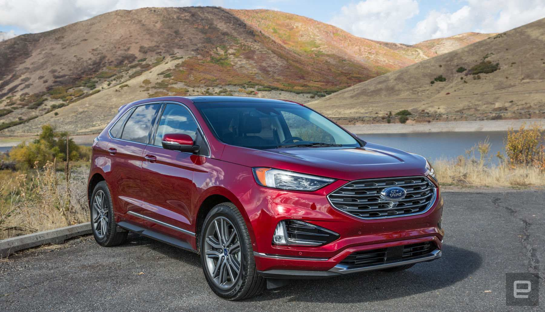 29 All New 2019 Ford Edge New Design Pricing