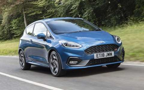 29 All New 2019 Ford Fiesta Price And Review