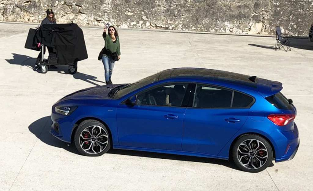 29 All New 2019 Ford Focus RS Specs And Review